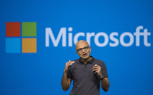 Microsoft finally joins the fight against terrorism online