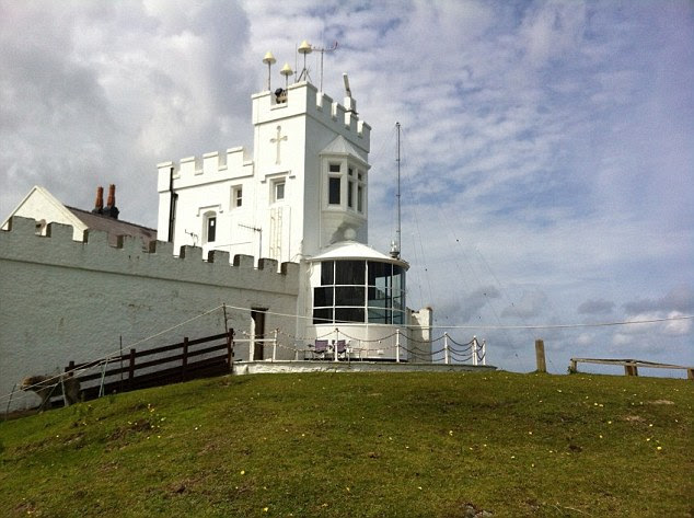 ANGLESEY: You'll really stand out with nine-bedroom Point Lynas lighthouse, which overlooks the Irish Sea. There are two other cottages in 17 acres. sothebysrealty.co.uk, 01932 860537; £1.375million