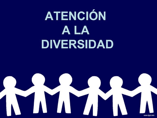 Atencion a la diversidad power