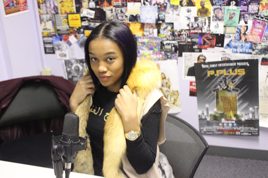 17-year-old Lala Hale talks about her clothing line and legacy - Rolling Out
