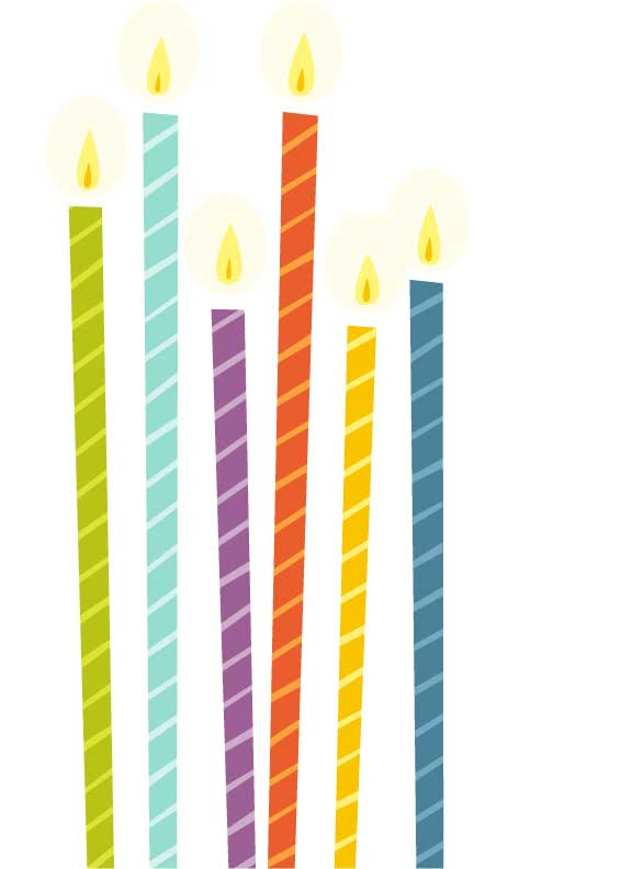 Top 40 Happy Birthday Candles Gif And Images 9 Happy