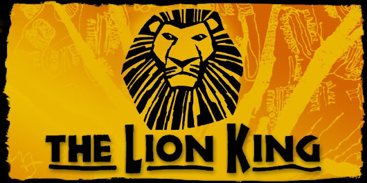 Ginger Hibiscus | News from Ginger Hibiscus | Disney's The Lion King Celebrates 15 Years in London's West End