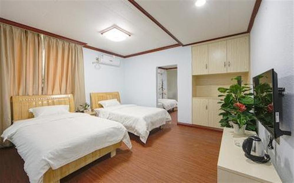 hotel near Guangzhou NINETEEN Private 3 Bed Apartment