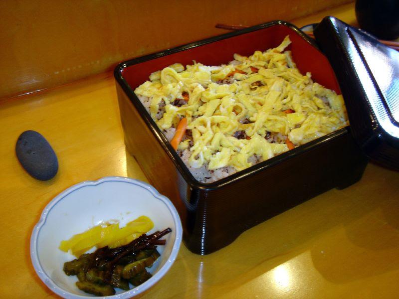 Gomoku Chirashi