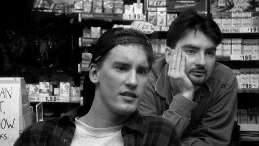 "How ""Clerks"" Remains a Classic in a time of social upheaval"