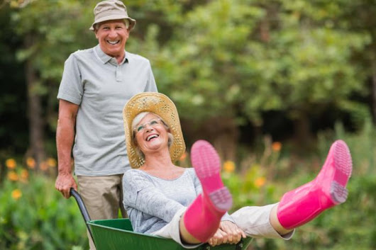 Consistently enjoying life could make you live longer - Medical News Today