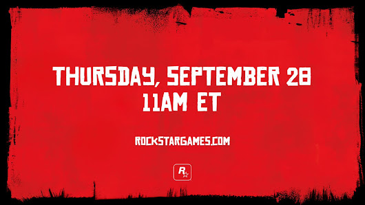 Red Dead Redemption 2: Gameplay Reveal This Week? - Try Rolling