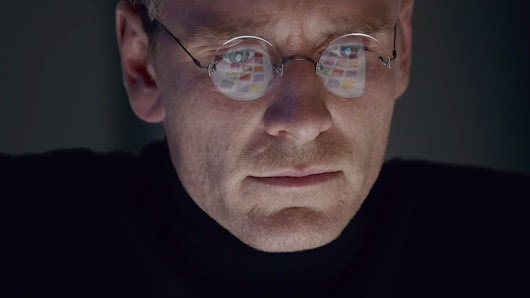 Steve Jobs trailer: watch an unrecognizable Michael Fassbender in the first extended look