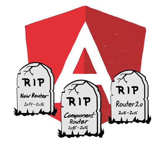 The Angular 2 Router Debacle