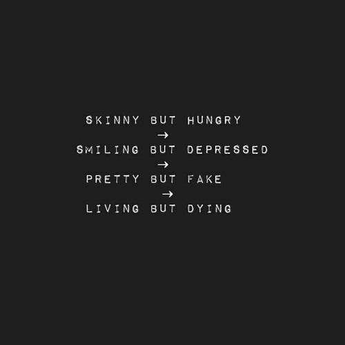 Quote Depressed Depression Sad Suicidal Suicide Quotes Alone Bw