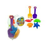 Bulk Buys SI086-72 Sand Toys