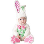 Baby Bunny Toddler 12-18