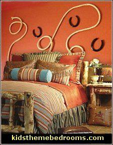 Horse Bedroom Decor on Pinterest