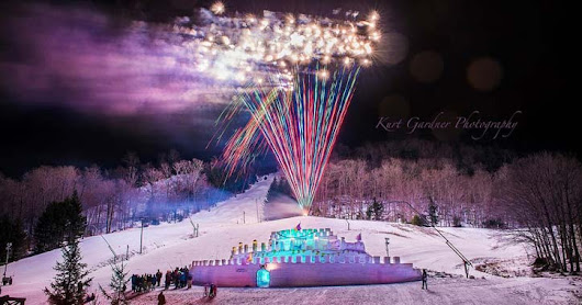 Discover 2018 Winter Carnivals in the Adirondacks