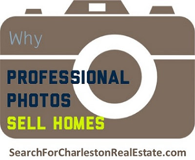 Why Professional Photos Sell Homes