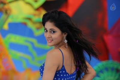 Sushma Raj New Gallery - 18 of 28