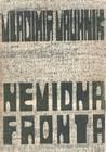 Nevidna fronta: spomini jugoslovanskega vojaškega atašeja v Berlinu 1938-41