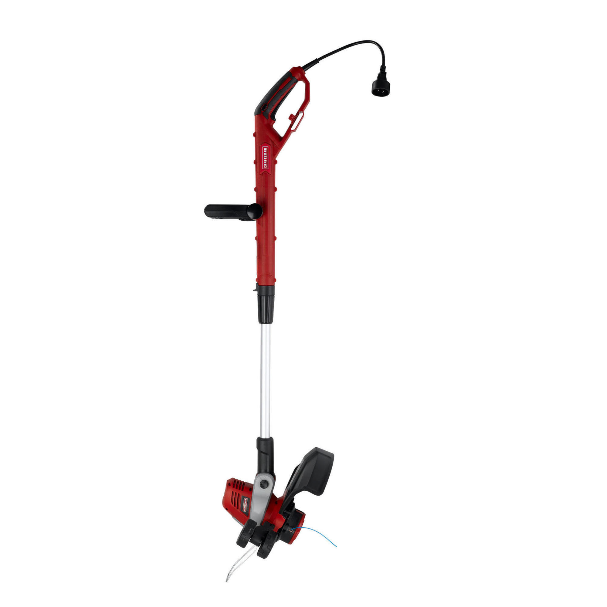 """Craftsman 15"""" Electric Corded Grass Trimmer"""