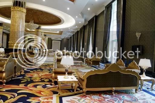 image023 Gambar Menarik   Gambar Istana Negara Baru Di Jalan Duta