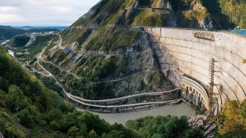 Empowering hydropower - Oerlikon Blog - Without limits