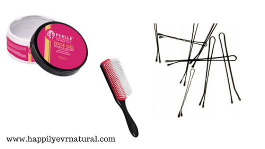 10 Things Every Natural Girl Needs - Happily Ever Natural