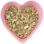 Ginger Root Cut 2 oz (Zingiber Officinale) - 2 oz from Magick Planet   Herb Packs