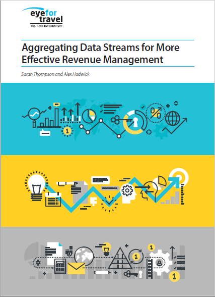 Aggregating Data Streams for More Effective Revenue Management | HSDS