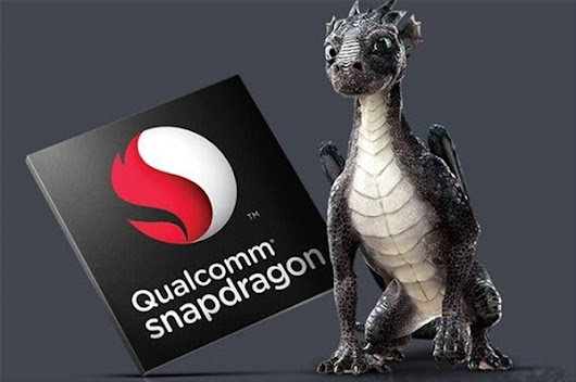 Qualcomm Will No Longer Use MSMxxxx Nomenclature for Its Mobile Platforms - Gizmochina
