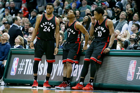 7 Raptors Games that are MUST WATCH for fans