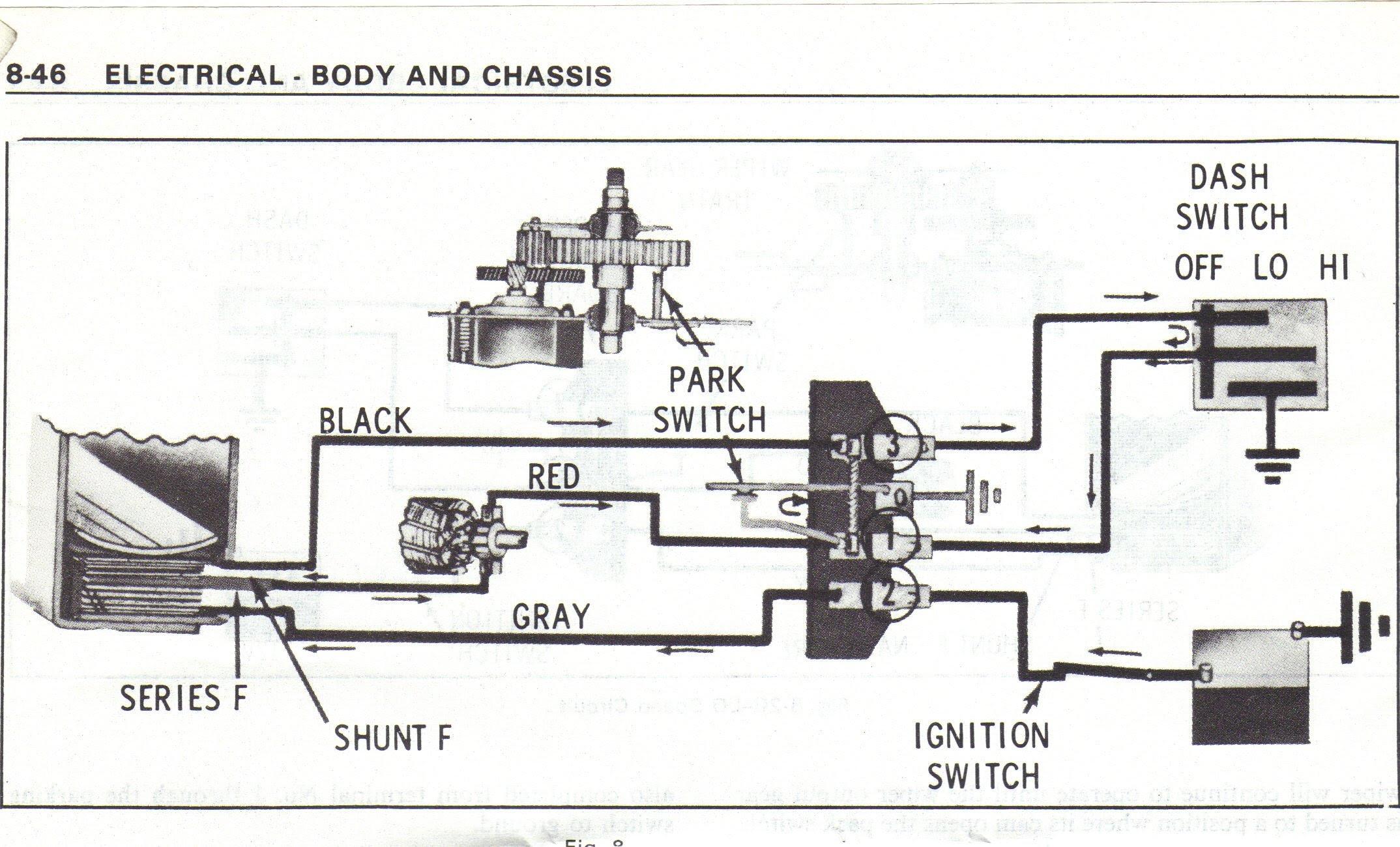 [DIAGRAM] Ford Capri Wiper Motor Wiring Diagram FULL