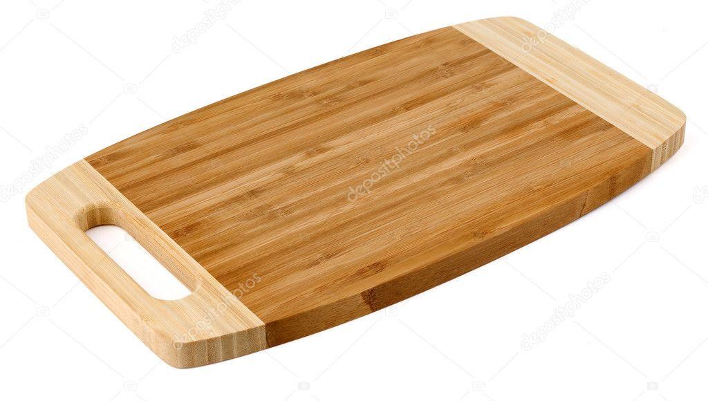 Chopping board   Stock Photo © spaxiax #