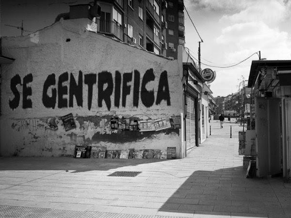 La gentrificación, un arma de doble filo
