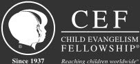 Child Evangelism Fellowship banner