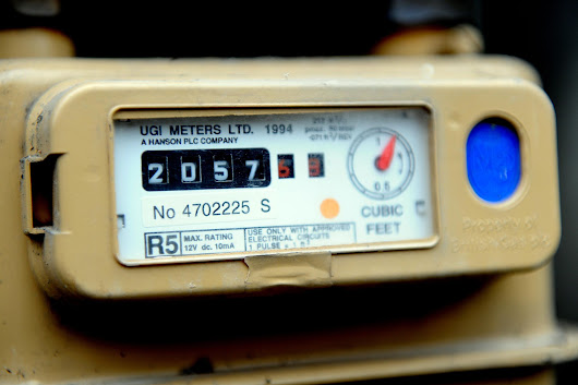 Are you owed compensation due to a faulty gas meter?