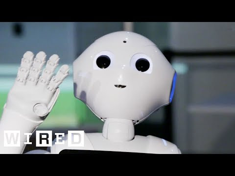 A Brief History of Our Robotic Future | Robots & Us