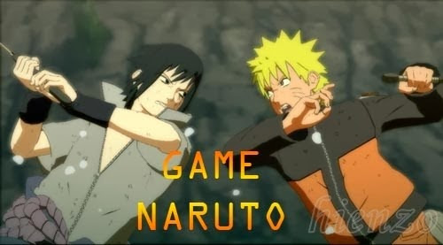 Download Game Naruto Shippuden Gratis | Hienzo.com