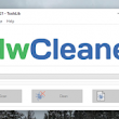 How to Remove Toolbars and Adware with AdwCleaner