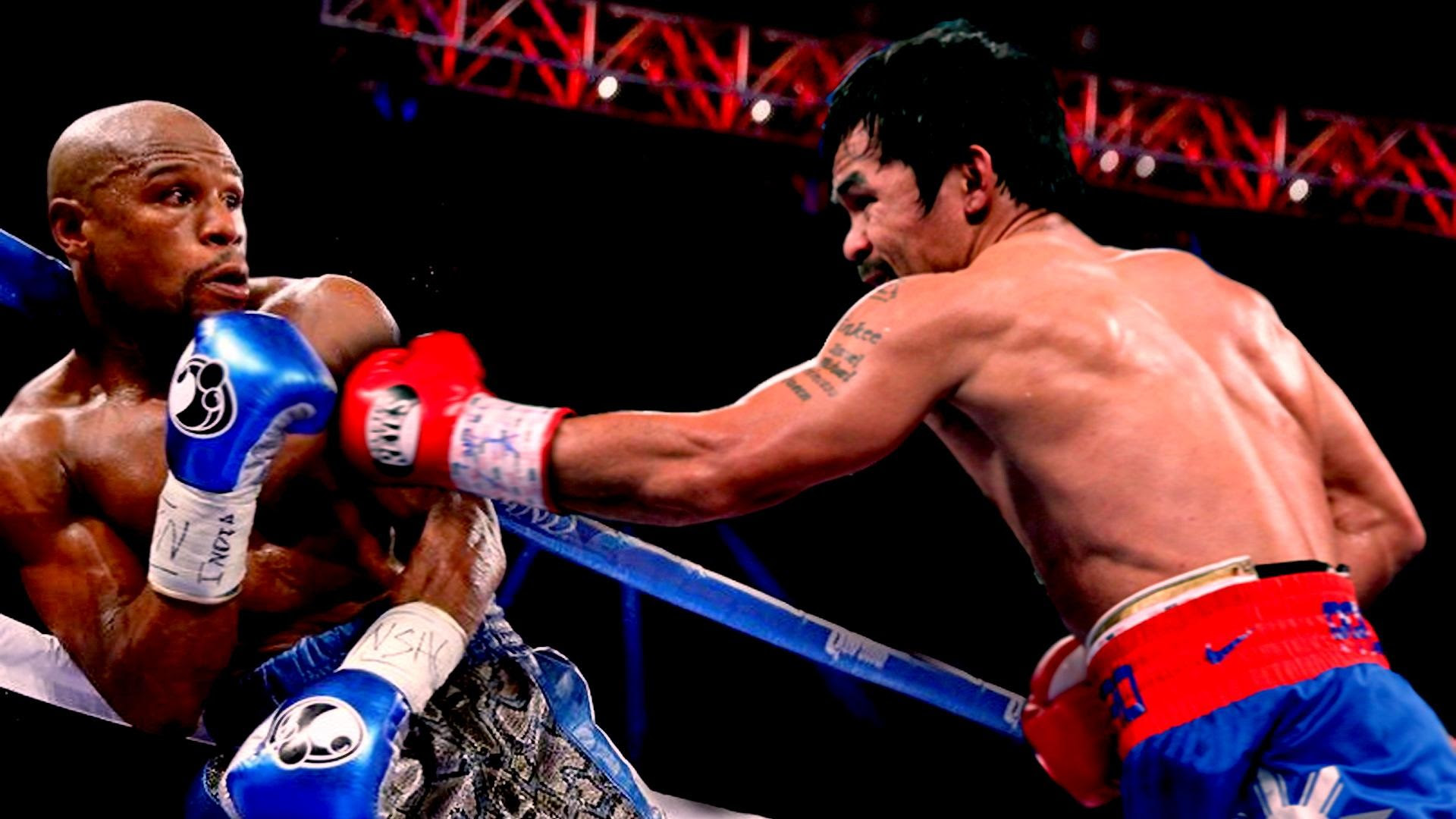 Boxing Wallpapers HD (68+ images)