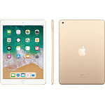 """Apple 9.7 iPad (2017, 32GB, Wi-Fi Only, Gold) - NEW"""