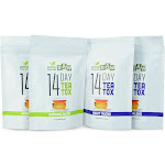 28-Day Tea Cleanse by Juice From the RAW (42 tea bags)