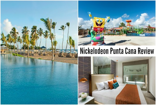 Travel Stories: Nickelodeon Punta Cana Review | Have Baby Will Travel