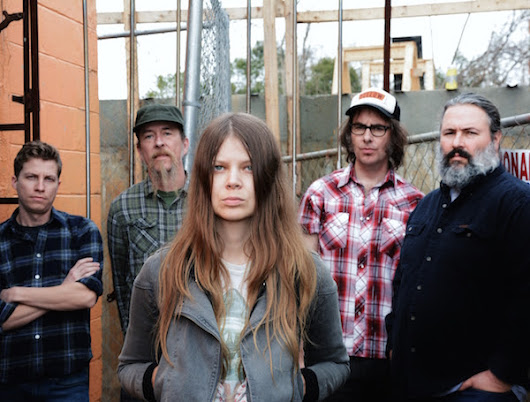 Sarah Shook & The Disarmers Coming To MOTR Pub On June 24