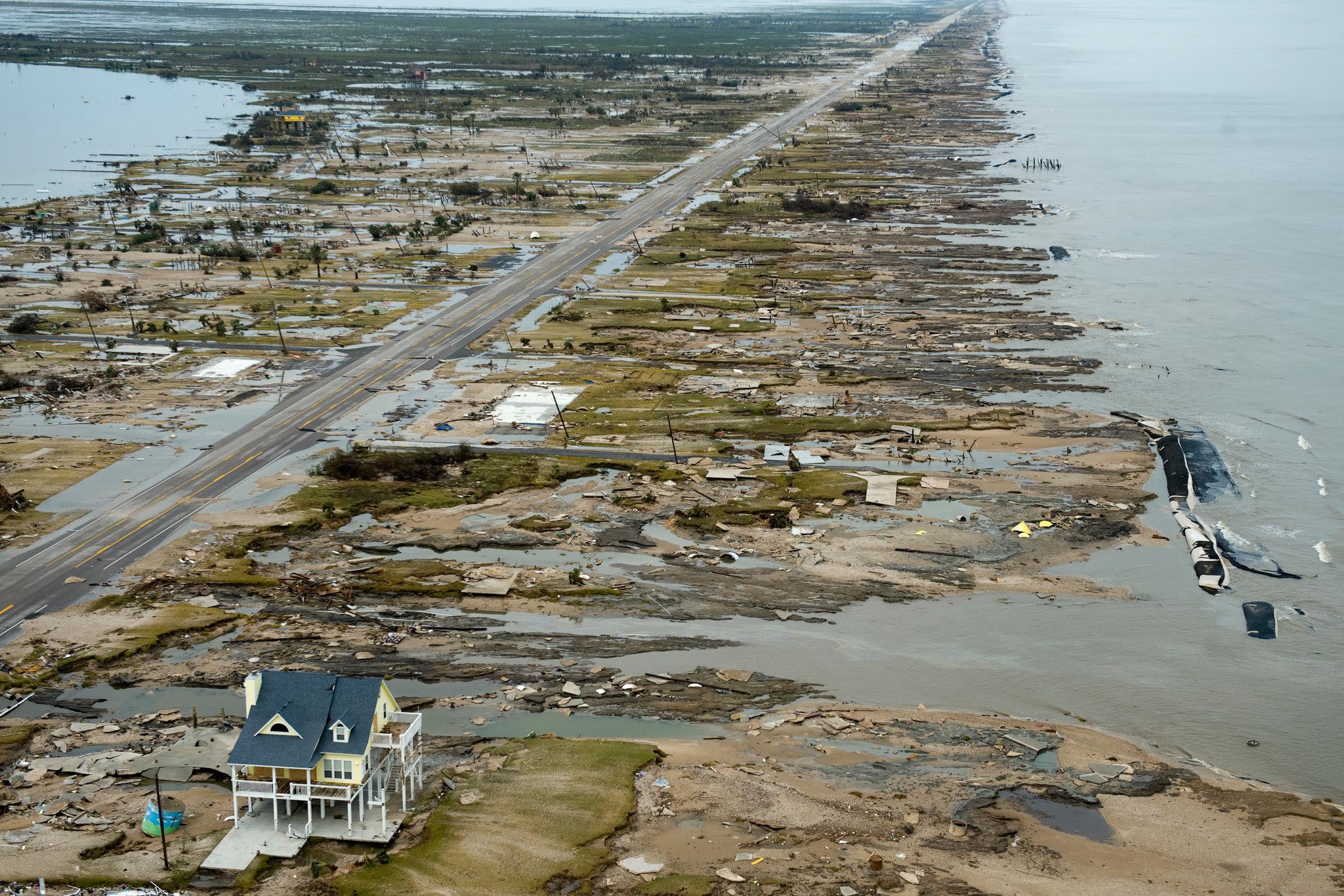 houston ouragan Doom, houston pas prêt pour la prochaine grosse tempête, quand le prochain ouragan frappe le texas, quand le prochain ouragan frappe houston, ouragan houston prêt, prochain ouragan de Houston pourrait être dévastateur