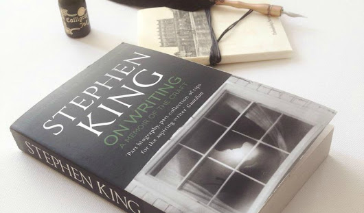 Stephen King's On Writing - The Takeaways