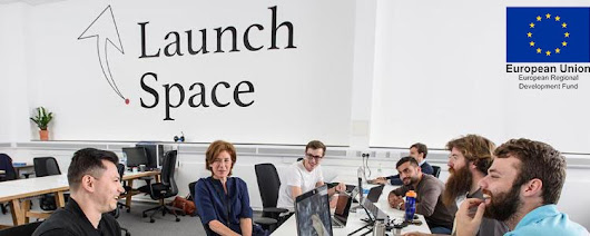 Do you have a hi-tech business idea? Launch Space offers free desk for one year