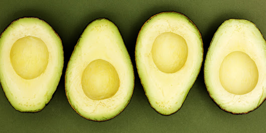 Why An Avocado Is The Best Fruit (Yes, Fruit) You Could Eat Today