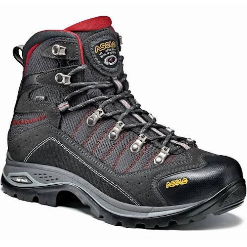 5a9c172558b Asolo Drifter Evo GV Hiking Boots - Men's - 11 - Cendre/Brown ...