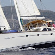 Oyster 62 For Sale - John Rodriguez Yachts