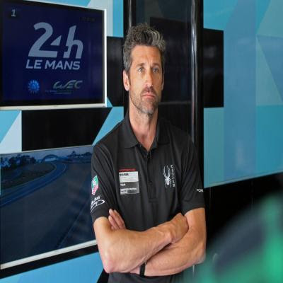 24 Hours of Le Mans. How well do you know Patrick Dempsey ? [Quiz / english version]