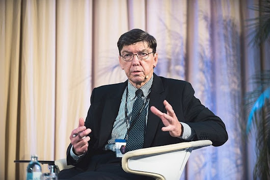 Clayton Christensen über disruptive Innovation | Personal | Haufe